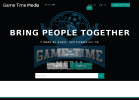 gametimemedia.net