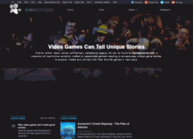 gametomovie.com