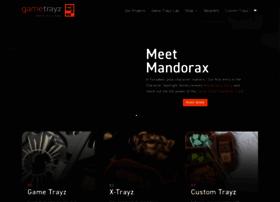 gametrayz.com