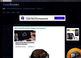 gametrender.net