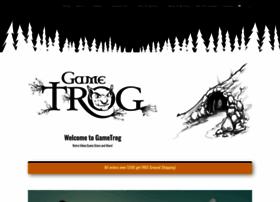 gametrog.com
