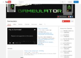 gameulator.net