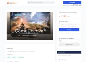 gameuncover.com