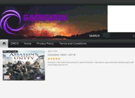 gameunix.com