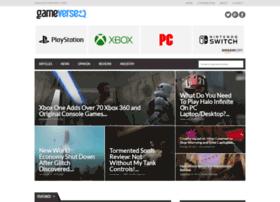 gameverse.com