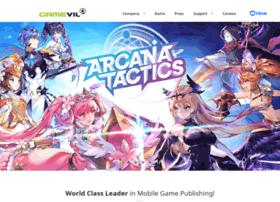gamevilusa.com