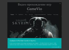 gamevio.net