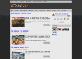 gamevis.blogspot.com