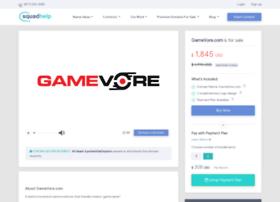 gamevore.com
