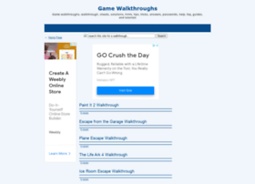 gamewalkthrough.blogspot.com