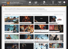gamewallpapers.ru