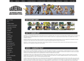 gamewar.com