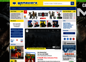 gameware.at