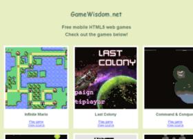 gamewisdom.net