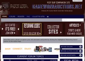 gameworn.net