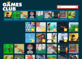 gamex.gamesclub.com