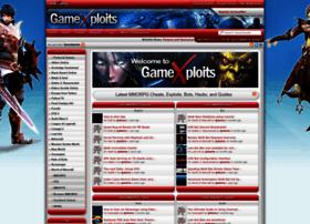 gamexploits.com