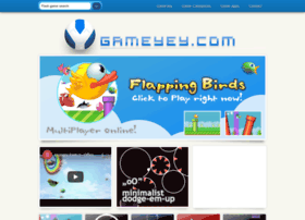 gameyey.com
