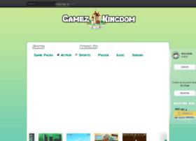 gamezkingdom.com