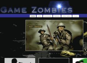gamezombie.co.uk