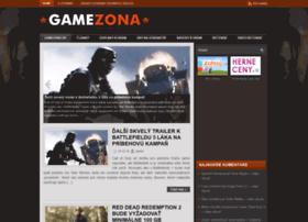 gamezona.sk