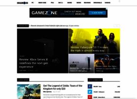 gamezone.com