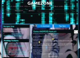 gamezone.pun.bz