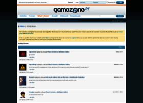gamezone24.net
