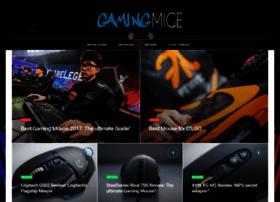gaming-mice.com