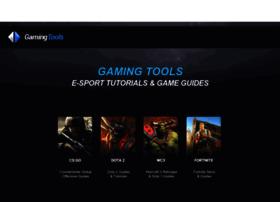 gaming-tools.com