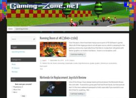 gaming-zone.net