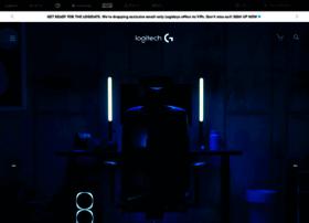 gaming.logitech.com.cn