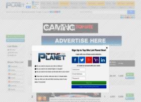 gaming.top-site-list.com