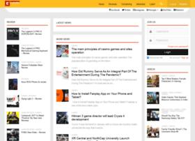 gamingcentral.com