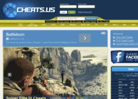 gamingcheats.com