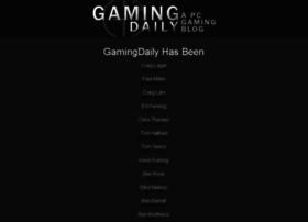 gamingdaily.co.uk