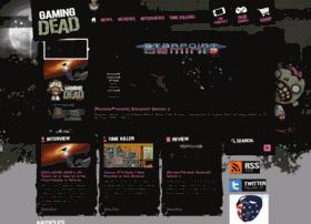 gamingdead.com