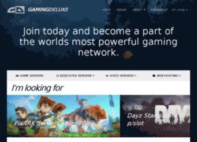 gamingdeluxe.net
