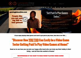 gamingjobsonline.com