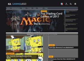 gaminglego.com