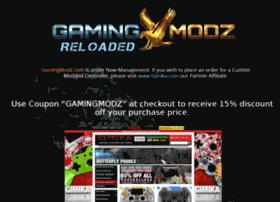 gamingmodz.com