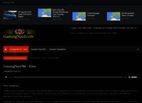 gamingnard.com