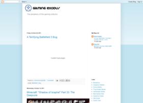 gamingnex.blogspot.com