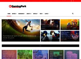 gamingpark.it