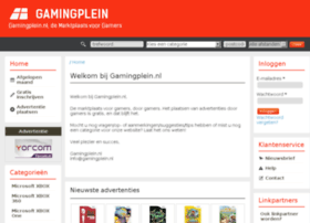 gamingplein.nl