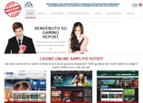 gamingreport.com