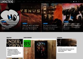 gamingtrend.com