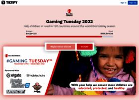 gamingtuesday.org