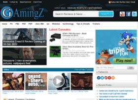 gamingz.info