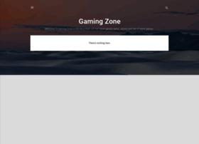 gamingzone321.blogspot.com